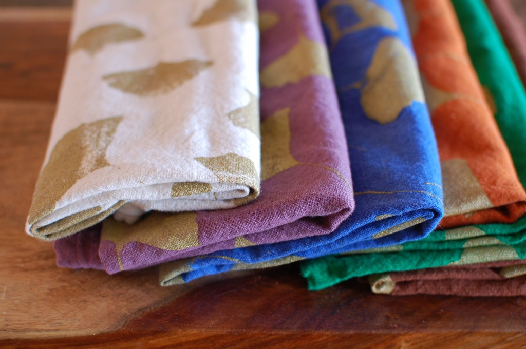 Problems With Easy Solutions Cloth Napkins