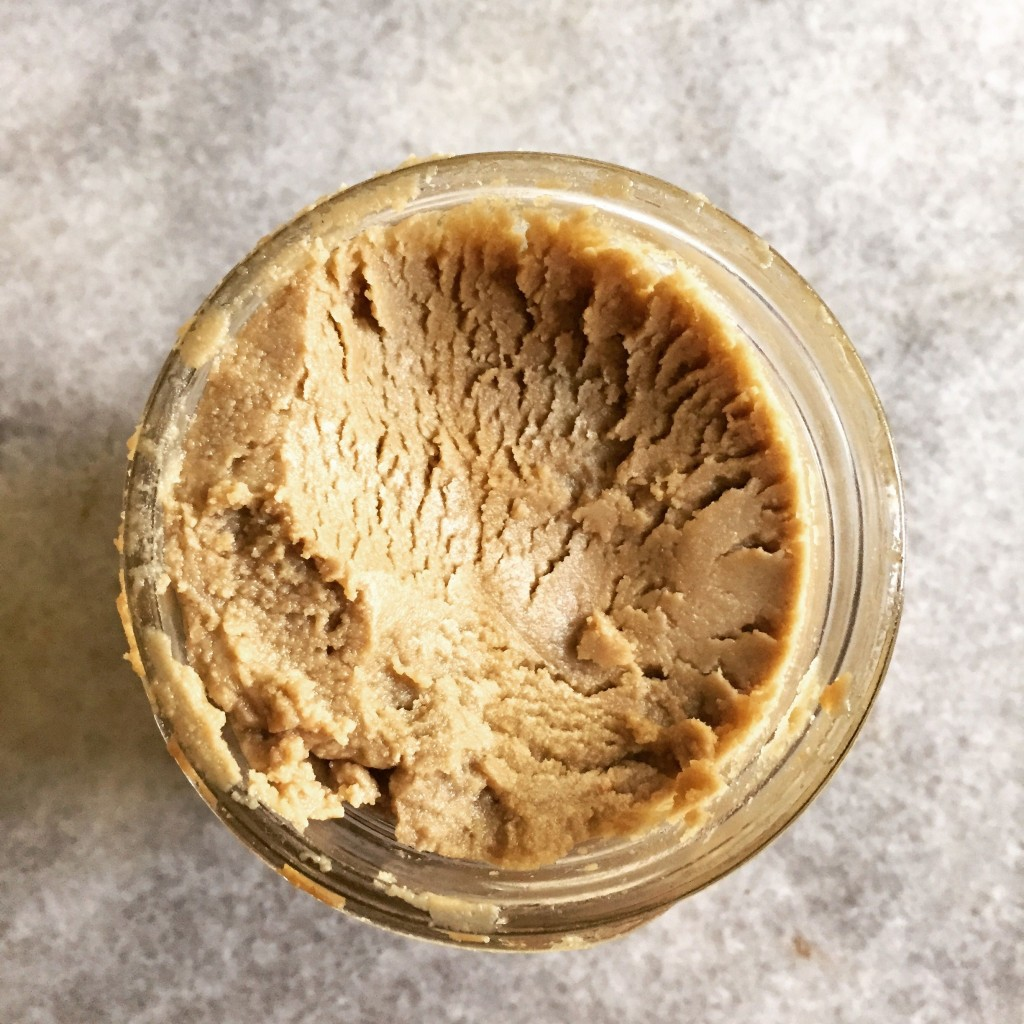 maple sun butter