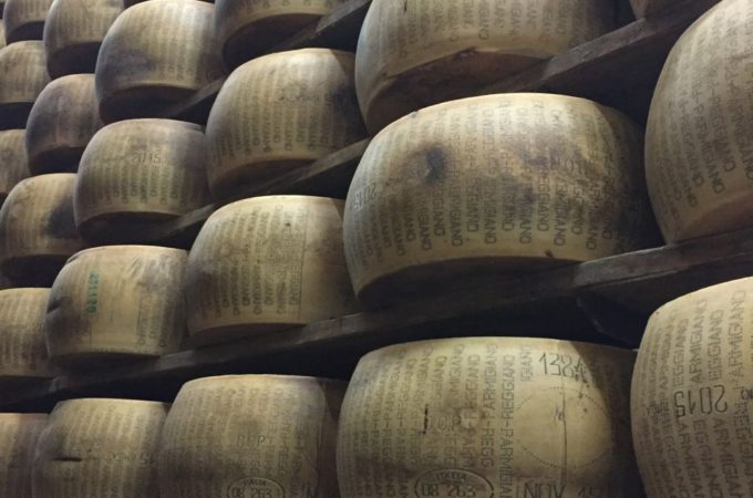 how I ended up with 7 pounds of cheese in my suitcase